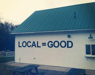 Local good